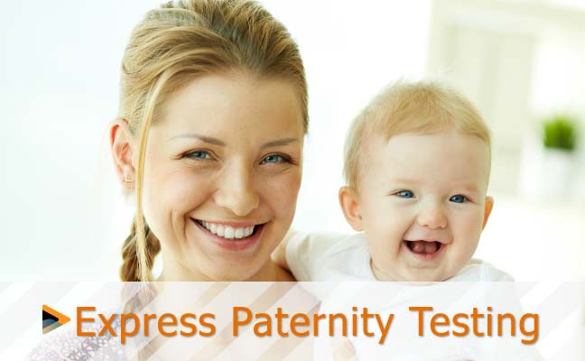 Express Paternity Testing
