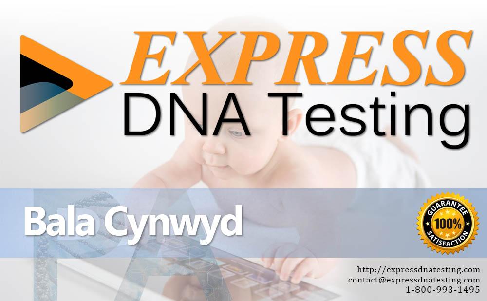 Paternity Testing Bala Cynwyd, PA
