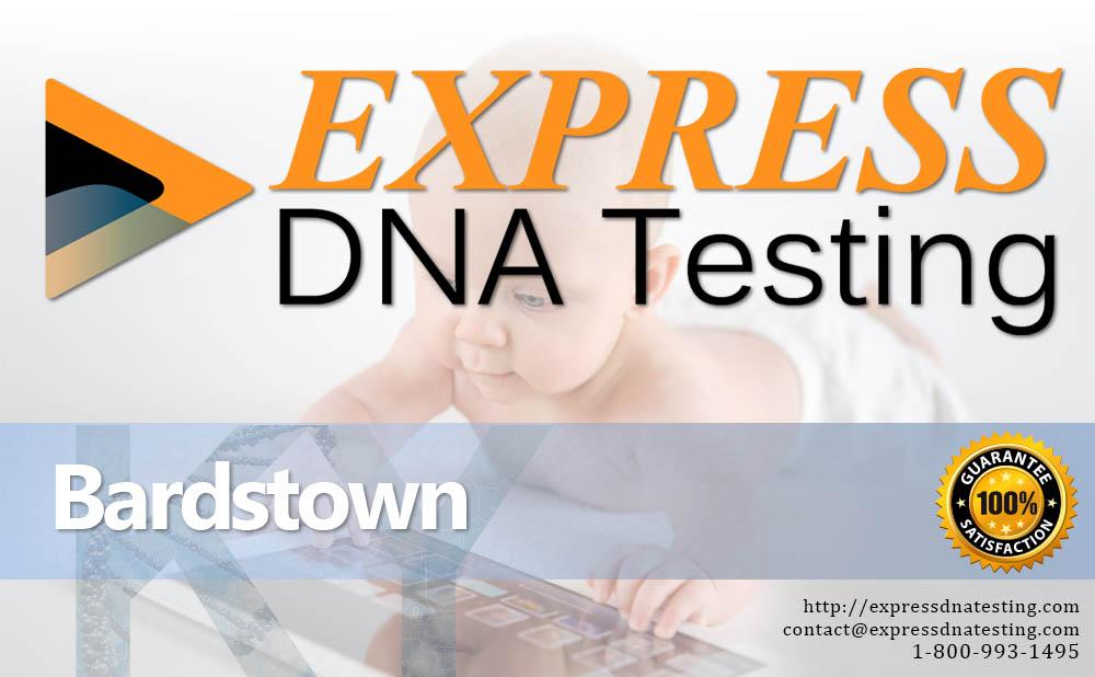 Paternity Testing Bardstown, KY