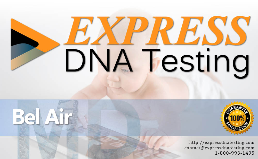 Paternity Testing Bel Air, MD
