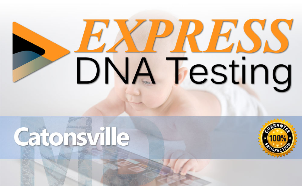 Paternity Testing Catonsville, MD