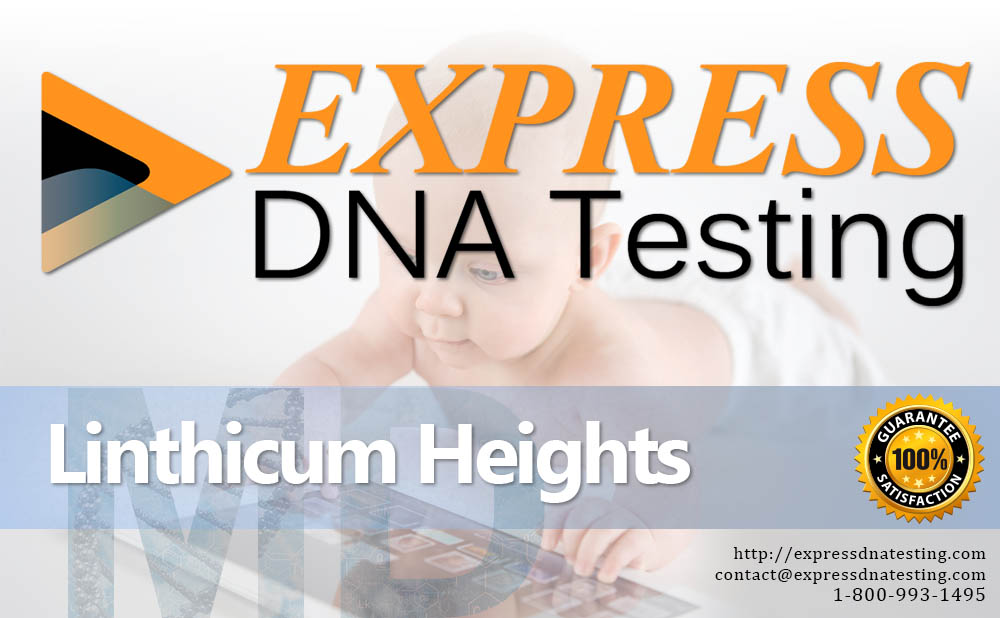Paternity Testing Linthicum Heights, MD