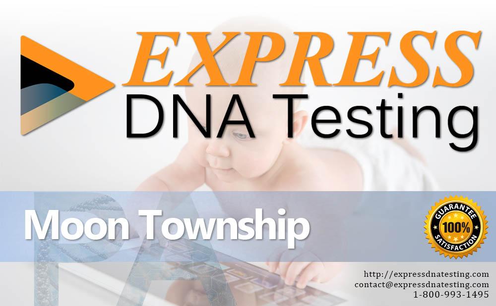 Paternity Testing Moon Township, PA