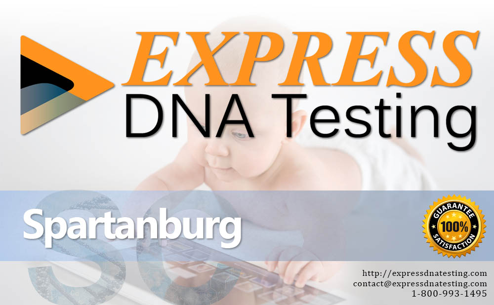 Paternity Testing Spartanburg, SC